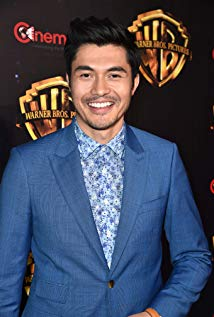 Watch Henry Golding Movies Online