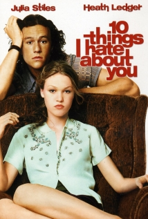 Watch 10 Things I Hate About You Online