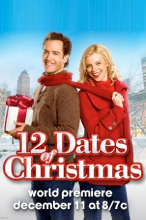 Watch 12 Dates of Christmas Online