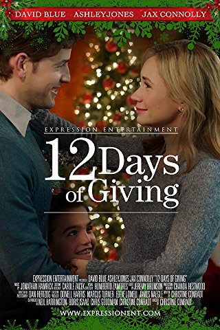 Watch 12 Days of Giving Online