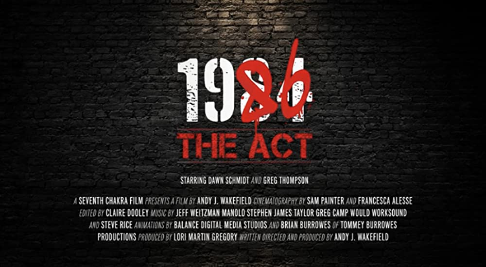 Watch 1986: The Act Online