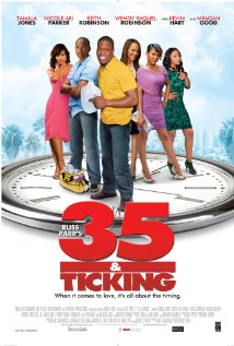 Watch 35 and Ticking Online