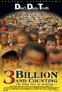Watch 3 Billion and Counting Online
