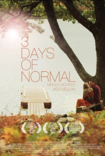 Watch 3 Days of Normal Online