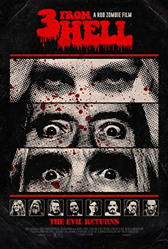 Watch 3 from Hell Online