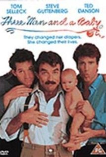Watch 3 Men and a Baby Online
