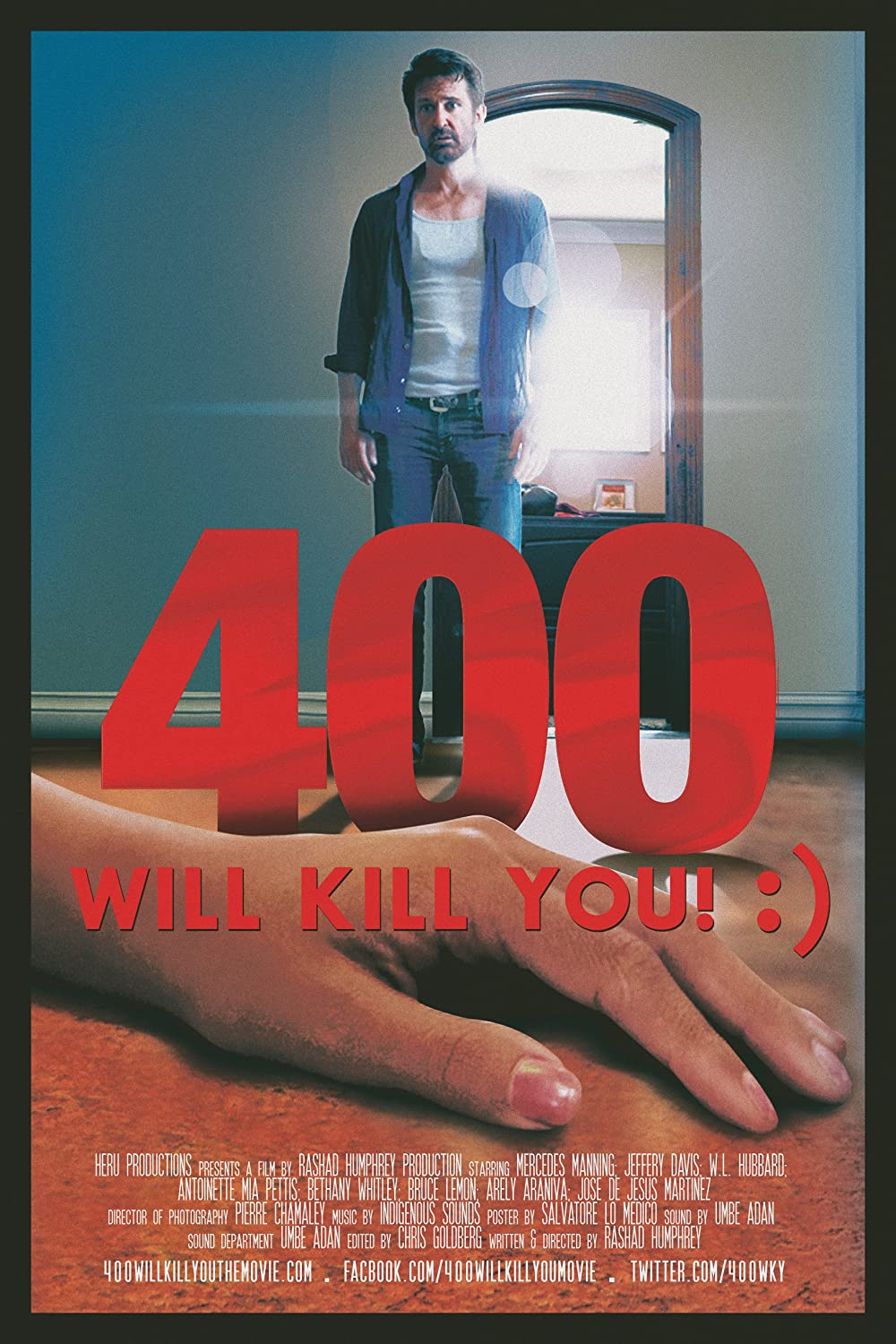 Watch 400 Will Kill You! :) Online