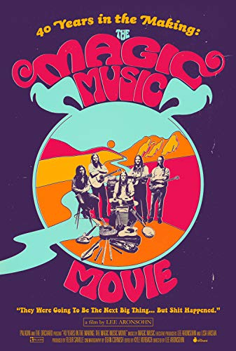 Watch 40 Years in the Making: The Magic Music Movie Online