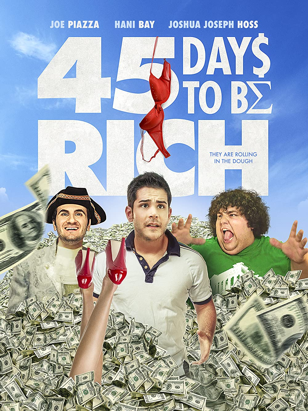 Watch 45 Days to Be Rich Online