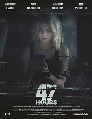 Watch 47 Hours to Live Online