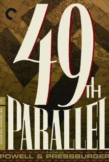 Watch 49th Parallel Online