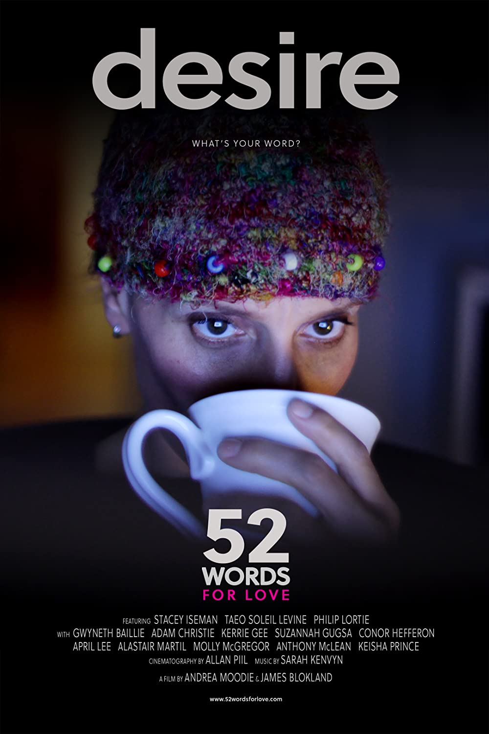 Watch 52 Words for Love Online