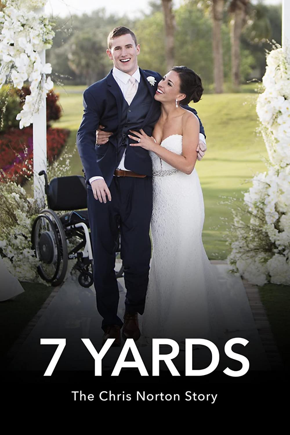 Watch 7 Yards: The Chris Norton Story Online