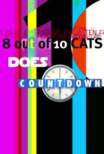 Watch 8 Out of 10 Cats Does Countdown Online