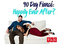 Watch 90 Day Fiance Happily Ever After? Online