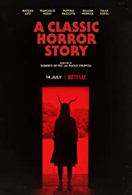 Watch A Classic Horror Story Online