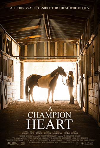 Watch A Horse from Heaven Online