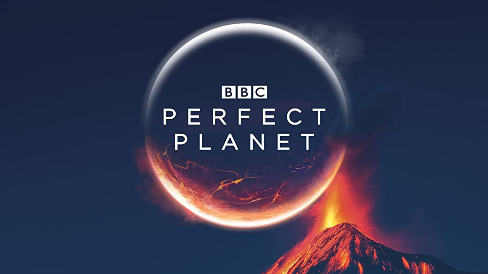 Watch A Perfect Planet Online