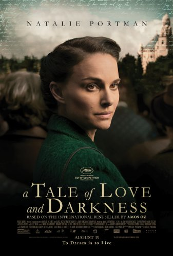 Watch A Tale of Love and Darkness Online