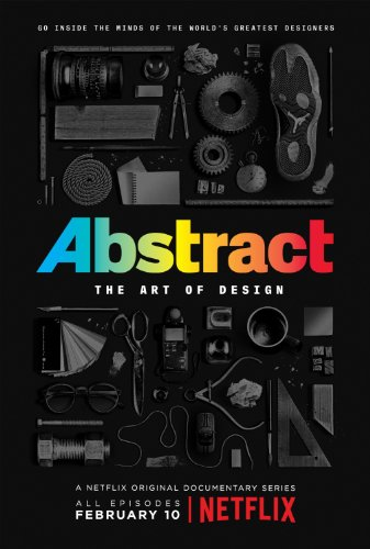 Watch Abstract: The Art of Design Online