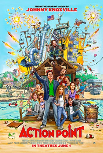 Watch Action Point Online