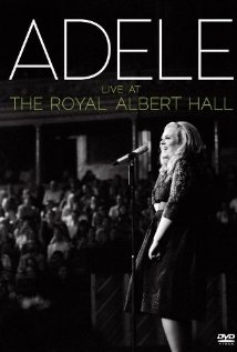 Watch Adele Live at the Royal Albert Hall Online