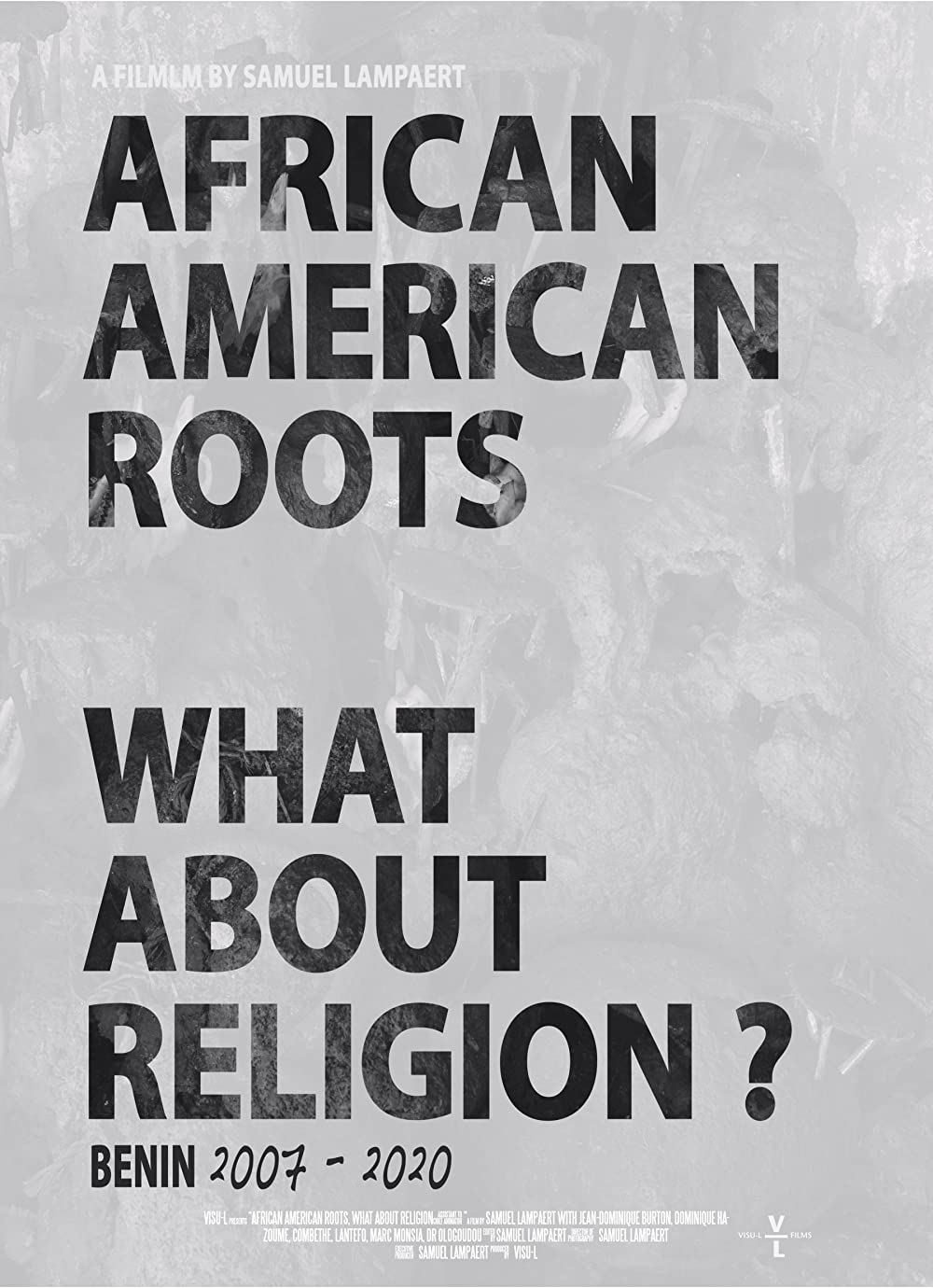 Watch African American Roots Online