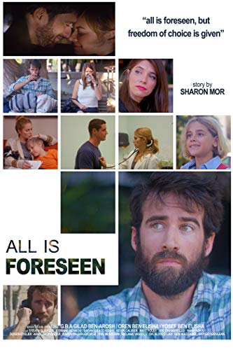 Watch All Is Foreseen Online