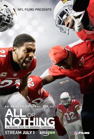 Watch All or Nothing: A Season with the Arizona Cardinals Online