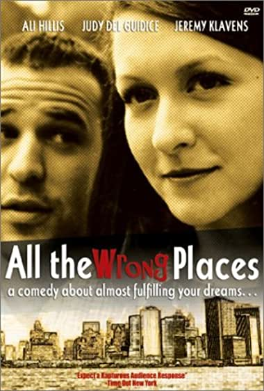 Watch All the Wrong Places Online
