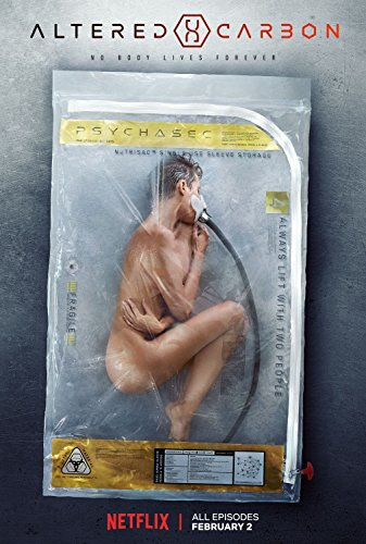 Watch Altered Carbon Online