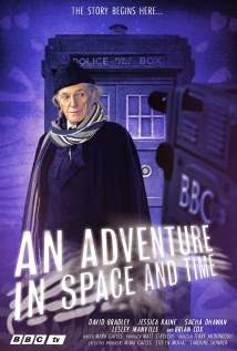 Watch An Adventure in Space and Time Online
