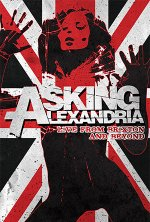 Watch Asking Alexandria: Live from Brixton and Beyond Online