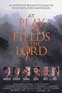 Watch At Play in the Fields of the Lord Online