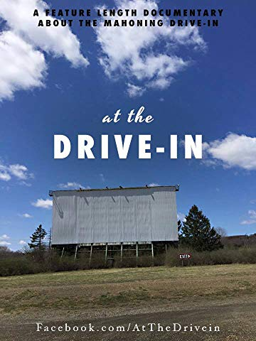 Watch At the Drive-In Online