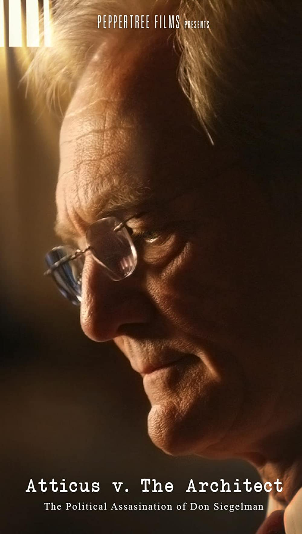 Watch Atticus v. The Architect: The Political Assassination of Don Siegelman Online