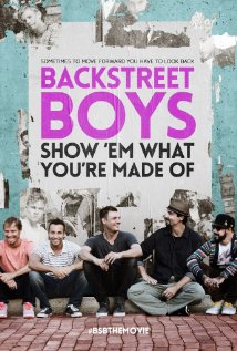 Watch Backstreet Boys: Show 'Em What You're Made Of Online