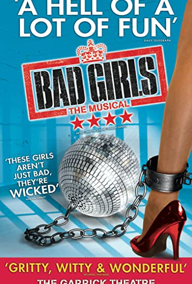 Watch Bad Girls: The Musical Online