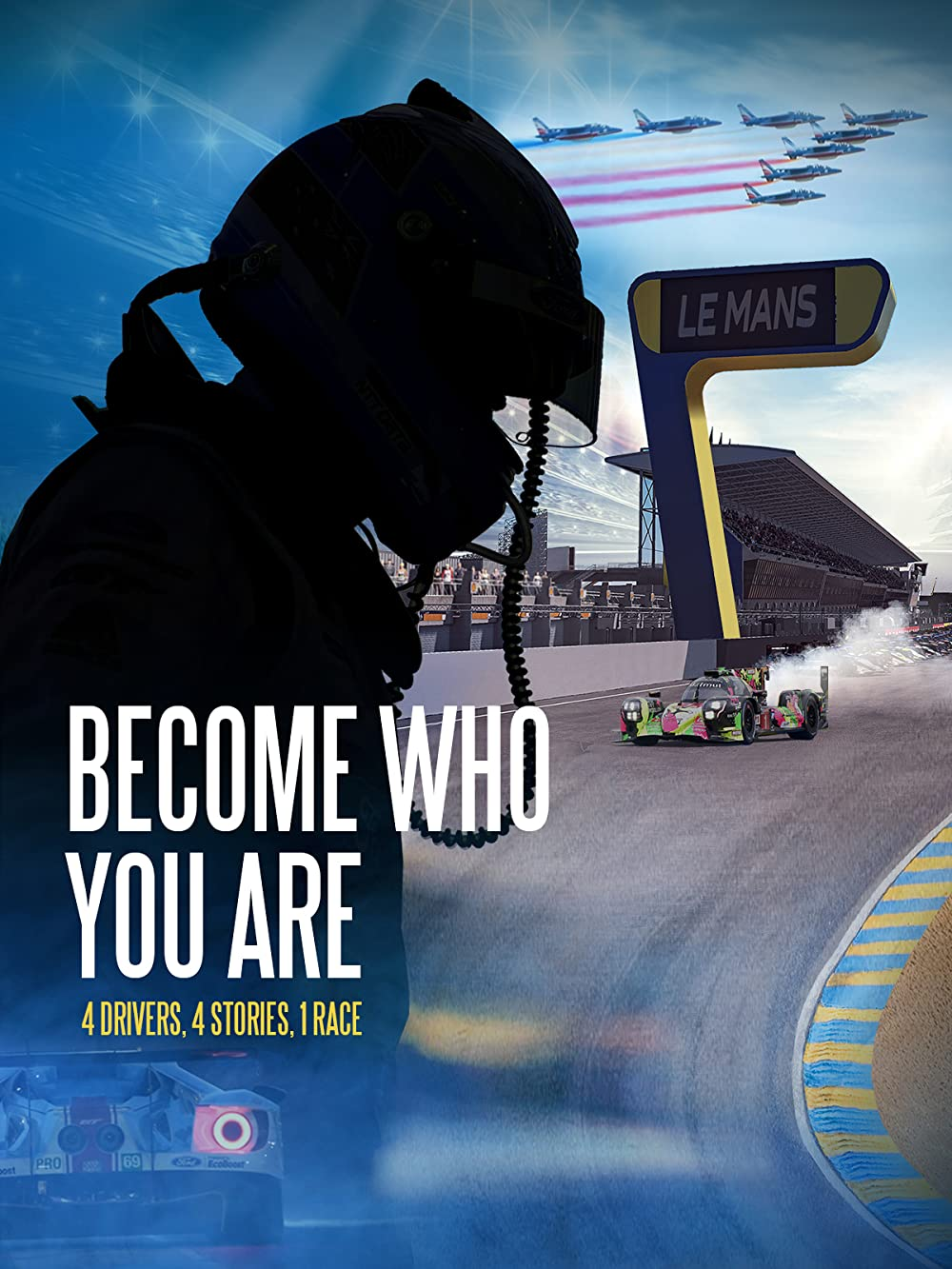 Watch Become Who You Are Online