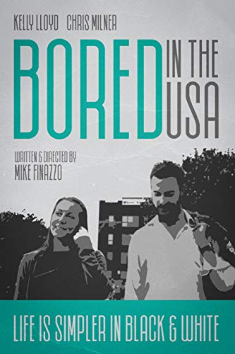 Watch Bored in the U.S.A. Online
