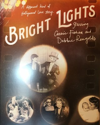 Watch Bright Lights: Starring Carrie Fisher and Debbie Reynolds Online