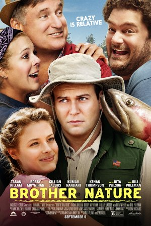 Watch Brother Nature Online