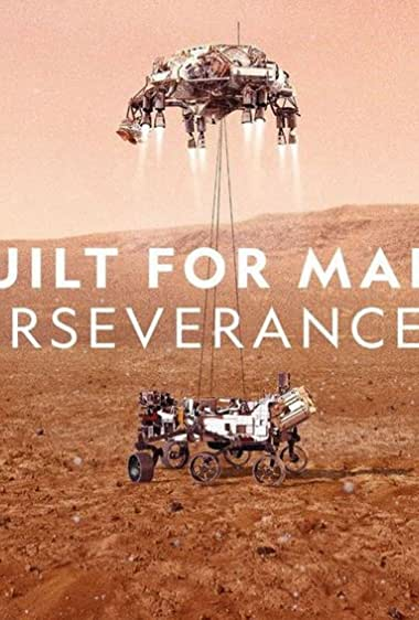 Watch Built for Mars: The Perseverance Rover Online