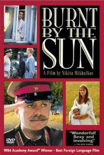 Watch Burnt by the Sun Online