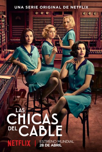 Watch Cable Girls Online
