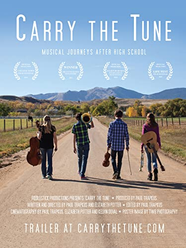 Watch Carry the Tune Online