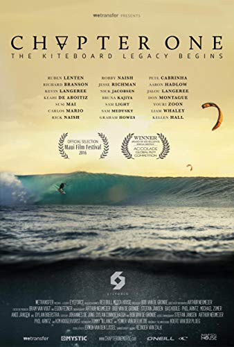 Watch Chapter One: The Kiteboard Legacy Begins Online