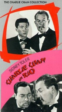 Watch Charlie Chan in Rio Online