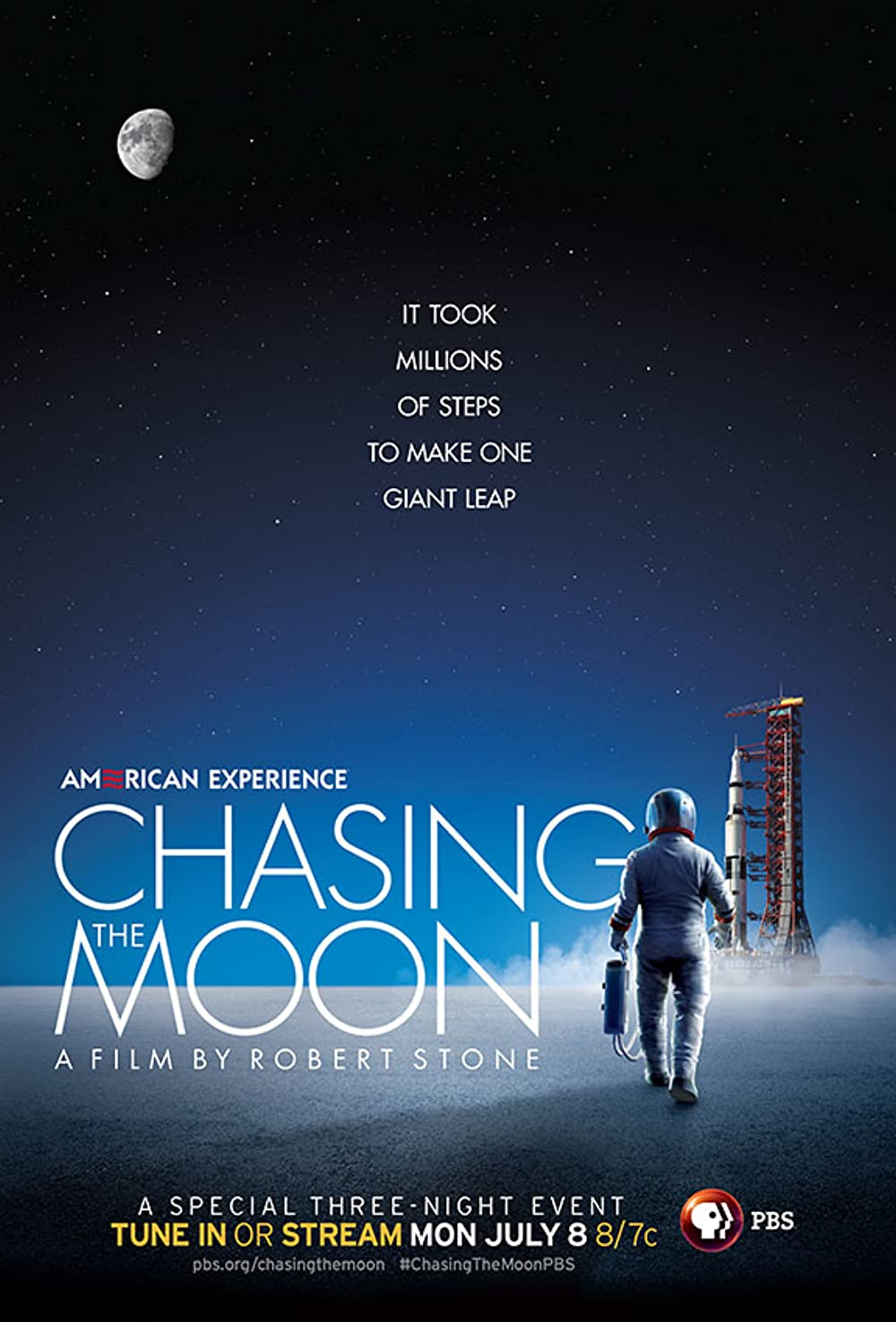 Watch Chasing the Moon Online