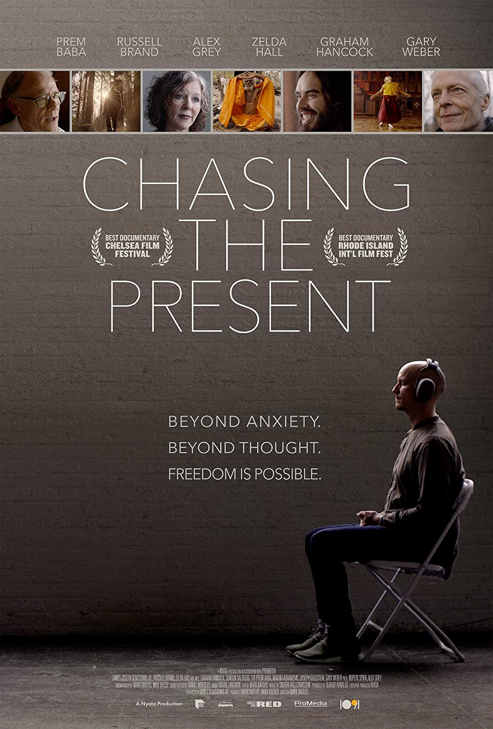 Watch Chasing the Present Online